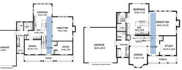 Colonial Floor Plans Colonial Homes A Popular American Home Home Tips For Women