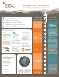 Infografic Resume Infographic Resumes U2013 Resume Talk