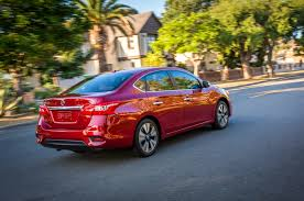 nissan altima for sale new orleans 2016 nissan sentra refreshed looks more like altima and maxima