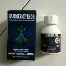 hammer of thor adalah obat kuat pria klg herbal pills kesehatan