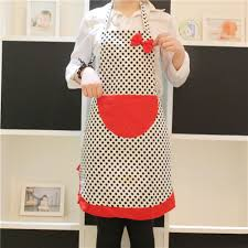 Cute Aprons For Women Online Buy Wholesale Black Cute Apron From China Black Cute Apron