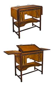 Diy Drafting Desk by Faux Vintage Drafting Tables That Expand Core77