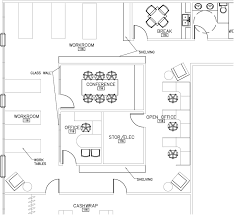retail space floor plans adventures in creating retail work space revised