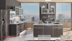 cuisine de marque table italienne bois pour conception cuisine best of cuisine de