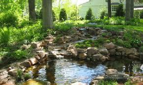 pond garden design chinese garden design with pond perfect spot