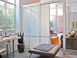 Glass Room Divider Suggestions For Room Dividers And Partition Wall Home Decor Trends