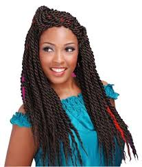 hairstyles with xpression braids 117 best transitioning hairstyles images on pinterest hair dos