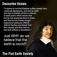 Galileo Meme - flat earth society memes
