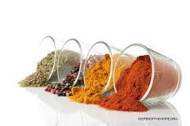 Pantry Of Simple But Professional 12 Simple Homemade Spice Mixes Keeper Of The Home