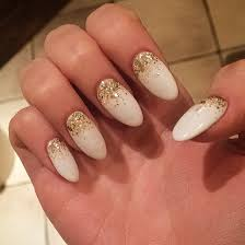 2774 best beauty images on pinterest almond shape nails almond