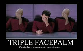 Double Facepalm Meme - double facepalm hilarious funniest photos and humor