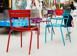 chaises fermob fermob suisse meubles de jardin batiplus