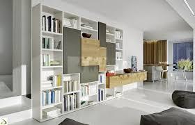 librerie muro parete libreria in legno di design donnie arredo design