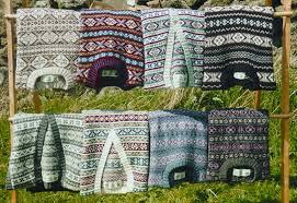 fair isle shetland heritage
