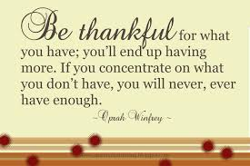 thankful for friendship quotes williams