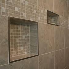 bathroom shower niche ideas shower niche ideas this is one of many ways denny and gardner