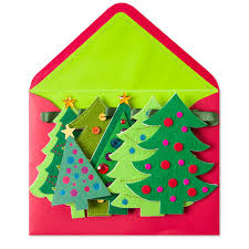 tree banner greeting cards papyrus