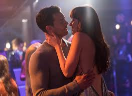 movie fifty shades of grey come out bad as it is the fifty shades of grey series could still create