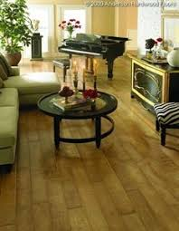 shaw hardwood reminiscent of reclaimed wood maple floor in style