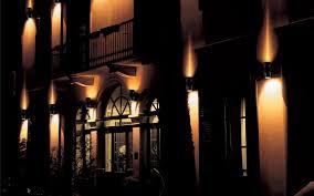 Outdoor Column Light by Contemporary Wall Light Outdoor Cast Aluminum Alloy High