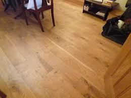 rustic reclaimed solid oak flooring 20mm boards