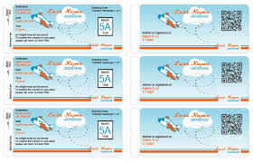 airline ticket invitation template free u2013 diabetesmang info