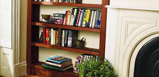 House Bookcase 15 Free Bookcase Plans You Can Build Right Now