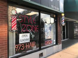 owner of style zone hair design plans to move shop