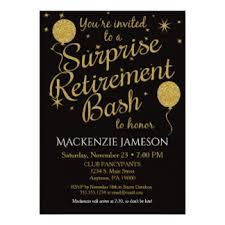retirement invitations retirement invitations 3600 retirement announcements invites