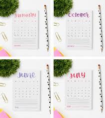 mini desk calendar 2017 desk calendars 2017 custom printing календари pinterest desk