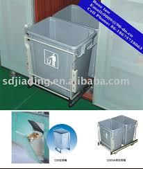 Plastic Kitchen Cabinet Kitchen Cabinet Dustbin Kitchen Cabinet Dustbin Suppliers And