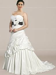 plus size wedding dresses style ps090