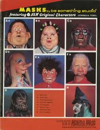 1981 be something studios catalog blood curdling blog of monster