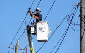 Fpl Outage Map Hurricane Irma Fpl Warns Of Prolonged Outages Miami Herald