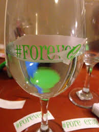 wine silhouette putting vinyl on wine glasses 7 tips for success silhouette