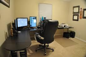 gaming office setup home office gaming setup workstation setups
