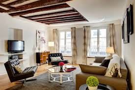 stunning two bedroom apartment in saint germain des pres paris