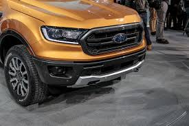 2019 ford ranger spy shots and video video details the 2019 ford ranger inside and out motor trend