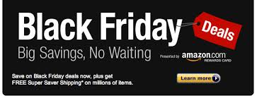 amazon black friday promos holiday shopping tips for black friday deals u0026 cyber monday sales