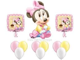 baby minnie mouse party supplies baby shower 1st birthday