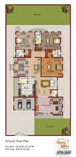 free floor plan website 2d floor plan for modern duplex 2 floor house area 800 sq m