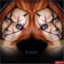 Chucky Bride Halloween Costume U0027m Josh Chucky U0027m Bride Chucky