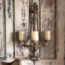 Candle Holder Wall Sconces Filigree Wall Sconce Candle Holder Wall Sconces Walls And