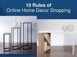 Online Home Decor 10 Rules Of Online Home Decor Shopping 1 638 Jpg Cb U003d1480324335