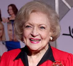 when did robert redford get red hair betty white wants one thing for her birthday robert redford