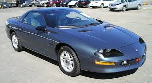 93 camaro z28 for sale every 4th factory color come taste the rainbow camaroz28