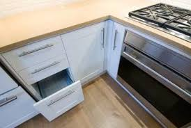 How To Replace Kitchen Cabinet Drawer Slides Home Guides SF Gate - Kitchen cabinet drawer rails