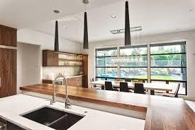 eclairage pour ilot de cuisine eclairage et luminaires de cuisine 39 idées pour orienter