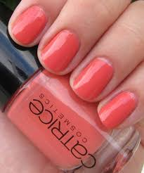 34 best nails corals images on pinterest coral nail polishes