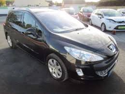 peugeot estate cars for sale used peugeot 308 se estate cars for sale motors co uk